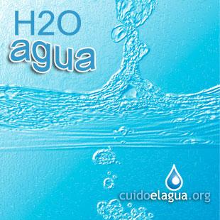 datos sobre el agua: